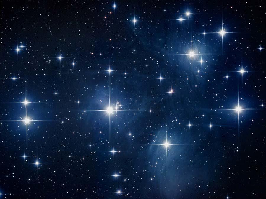 Numerosi come le stelle